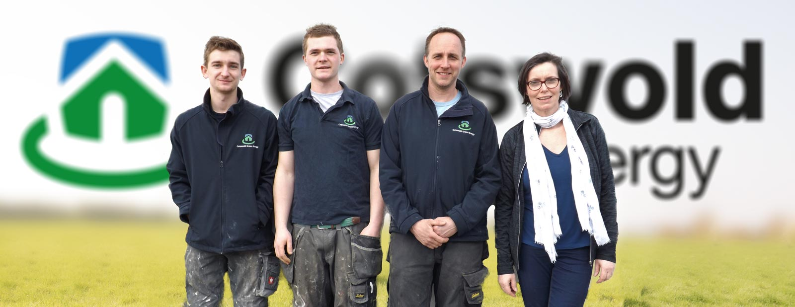 Cotswold Green Energy Team